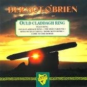 Ould Claddagh Ring by Dermot O'Brien