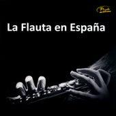 La Flauta en España by Various Artists
