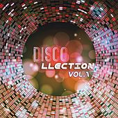 Discollection, Vol. 1 (20 Original Disco Tracks) by Various Artists