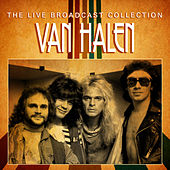 The Live Broadcast Collection von Van Halen