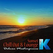 Play & Download Sunset Chill Out & Lounge Deluxe Masterpieces by Various Artists | Napster