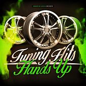 Tuning Hits Hands Up by Various Artists