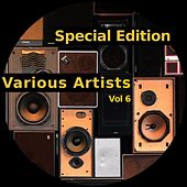 Special Editon, Vol. 6 by Various Artists