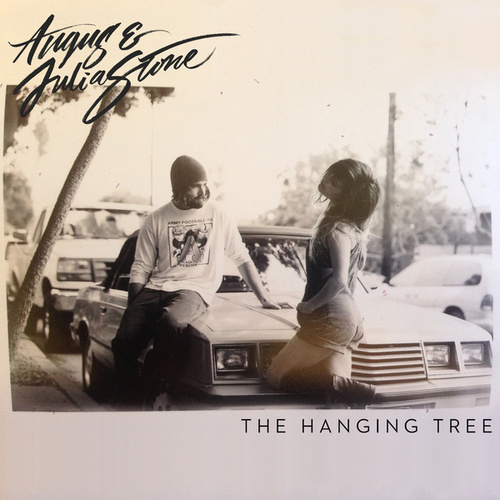Play & Download The Hanging Tree by Angus & Julia Stone | Napster