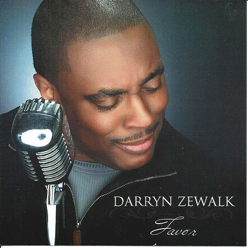 Play & Download Favor by Darryn Zewalk | Napster