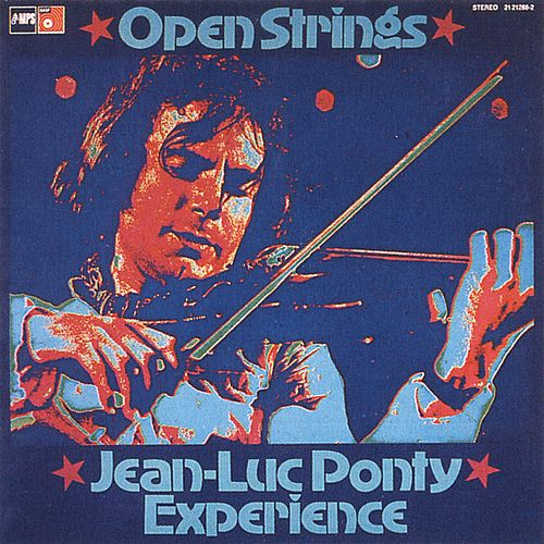 Play & Download Open Strings by Jean-Luc Ponty | Napster