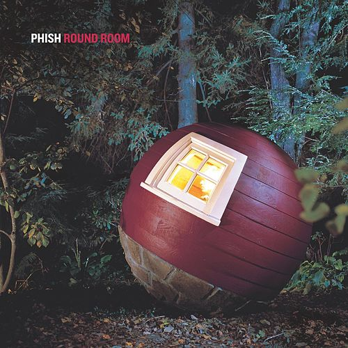 Round Room by Phish