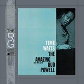 Time Waits by Bud Powell