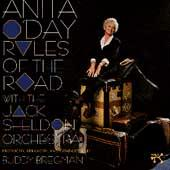 Play & Download Rules Of The Road by Anita O'Day | Napster
