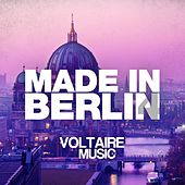 Made in Berlin, Vol. 4 by Various Artists