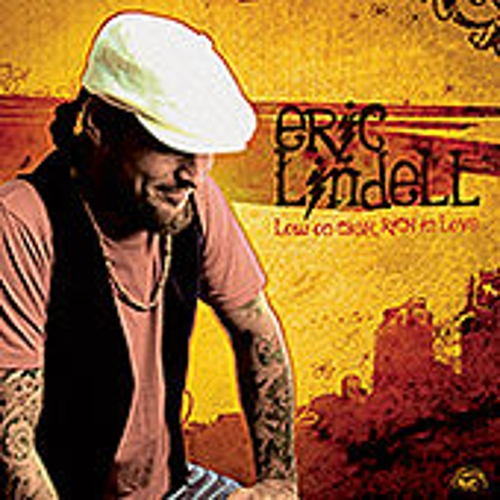 Play & Download Low On Cash, Rich In Love by Eric Lindell | Napster