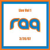 Play & Download Live Vol 1 by Raq | Napster
