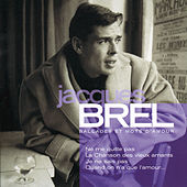 Play & Download Ballades Et Mots D'Amour by Jacques Brel | Napster