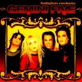 Babylon Rockets by Gemini Five