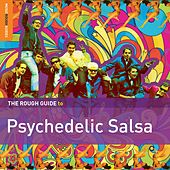 Play & Download Rough Guide To Psychedelic Salsa by Various Artists | Napster