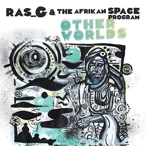 Play & Download Other Worlds by Ras G | Napster