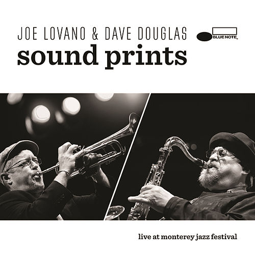 Play & Download Sound Prints by Joe Lovano | Napster