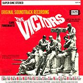 Play & Download The Victors (Original Motion Picture Soundtrack) by Sol Kaplan | Napster