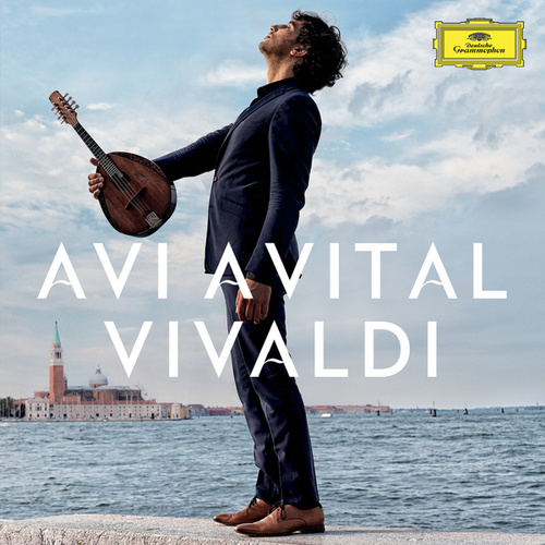 Vivaldi by Avi Avital