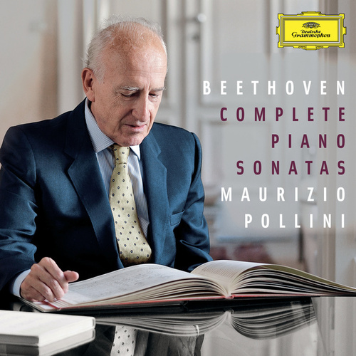 Play & Download Beethoven: Complete Piano Sonatas by Maurizio Pollini | Napster