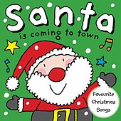 Play & Download Santa Is Coming to Town by Kidzone | Napster