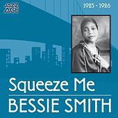 Squeeze Me (Original Recordings, 1925-1926) by Various Artists