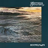 Play & Download Moonflower by Santana | Napster