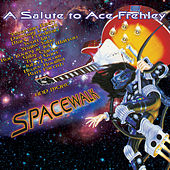 Spacewalk - A Salute to Ace Frehley by Various Artists