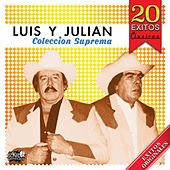 Play & Download Coleccion Extrema by Luis Y Julian | Napster