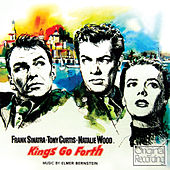 Kings Go Forth (The Motion Picture Soundtrack) von Tony Curtis