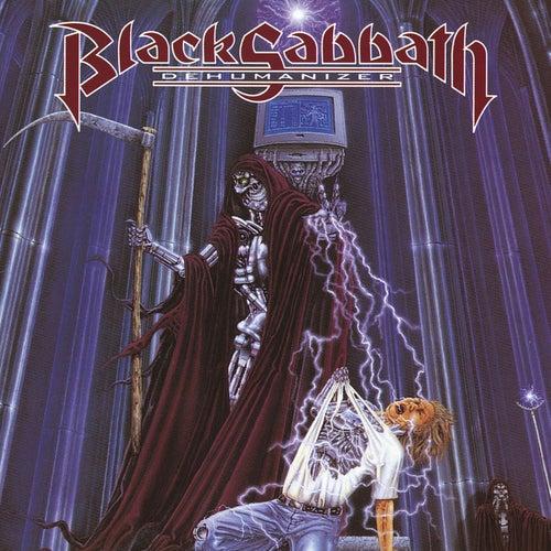 Dehumanizer by Black Sabbath