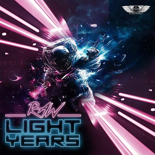 Play & Download Lightyears by Raw | Napster