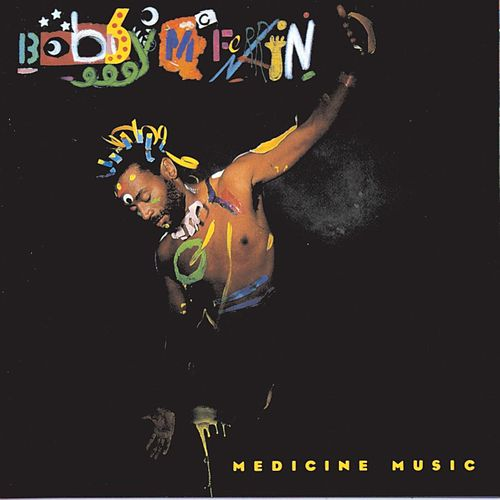 Play & Download Medicine Music by Bobby McFerrin | Napster