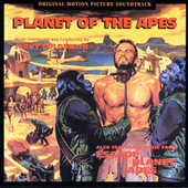 Planet Of The Apes by Jerry Goldsmith