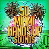 50 Miami Hands Up Sounds by Various Artists