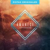 Amanece (Pistas Originales) by Marco Barrientos