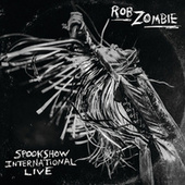 Spookshow International Live by Rob Zombie