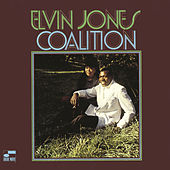 Play & Download Coalition by Elvin Jones | Napster