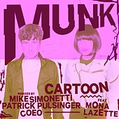 Play & Download Cartoon Remixes by Munk | Napster
