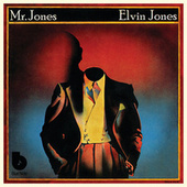 Play & Download Mr. Jones by Elvin Jones | Napster