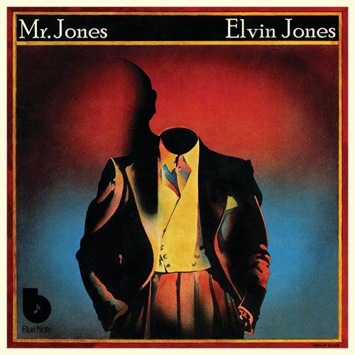 Play & Download Mr. Jones by Elvin Jones | Napster