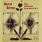Music of Martin Boykan by Various Artists