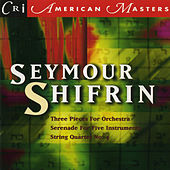 Play & Download Music of Seymour Shifrin by Various Artists | Napster
