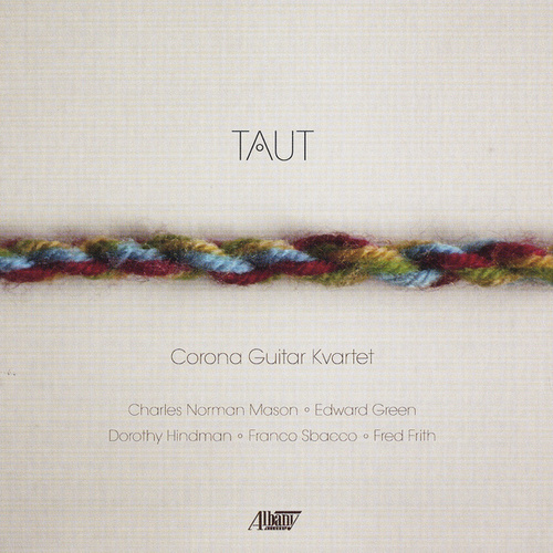 Play & Download Taut by Corona Guitar Kvartet | Napster