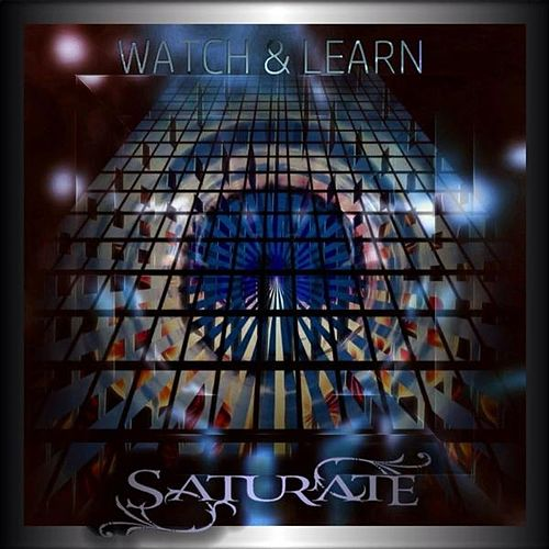 Watch and Learn by Saturate