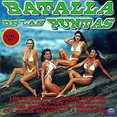 Play & Download Batalla de las Puntas, Vol. 4 by Various Artists | Napster