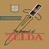 Play & Download The Legend of Zelda by Bit Brigade | Napster