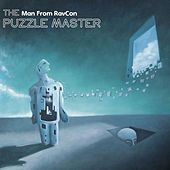 The Puzzle Master by The Man From RavCon