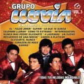 Play & Download Éxitos Gruperísimos Vol.1 by Grupo Lluvia | Napster