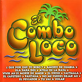 Play & Download Amores de Cumbia by El Combo Loco | Napster